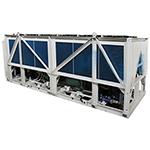 阿尔西CRITICOOL/ CRITICOOL-FC 风冷冷水(带自然冷却)机组 机房空调/阿尔西