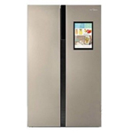 美的BCD-533TH1 冰箱/美的