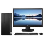 惠普 288 Pro G4 MT(i3 8100/8GB/128GB/DVD/集显/23.8LED)