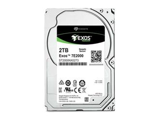 希捷Exos 7E2000 2TB 7200转 128MB SAS(ST2000NX0273)图片