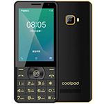 酷派C558(8GB/全网通) 手机/酷派