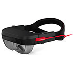 联想ThinkReality A6 AR眼镜 智能眼镜/联想