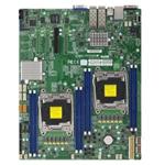 超微X10DRD-LTP 服务器主板/超微