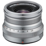 富士XF 16mm F/2.8 R LM WR(�y色版) �R�^&�V�R/富士