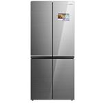 美的BCD-537WGPZVD 冰箱/美的