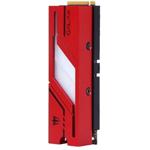 影驰GAMER M.2 240G RGB 固态硬盘/影驰