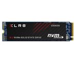 PNY XLR8 CS3030 M.2 2280 PCIe NVMe Gen3×4 SSD(500GB) 固态硬盘/PNY