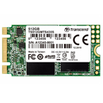 创见MTS430S(256GB) 固态硬盘/创见