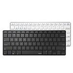 雷柏 E9000多模式无线刀锋键盘