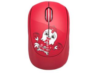 富德I361发财鸡无线鼠标