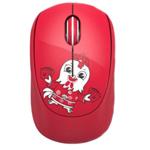 富德 I361发财鸡无线鼠标