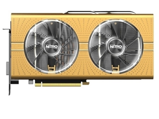 蓝宝石RX 590 8G D5 超白金 纪念版图片