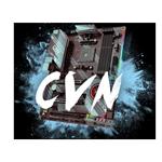 微星CVN X570 GAMING PRO V14