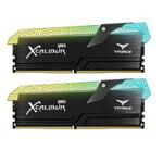 十铨科技 王者之剑系列 RGB 16GB DDR4 3600(8GB×2)