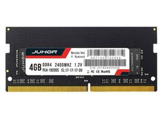 玖合精英 4GB DDR4 2400(笔记本)图片