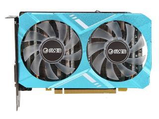 影驰GeForce RTX 2060 Mini图片