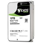 希捷 Exos X12 12TB 7200转 256MB SAS(ST12000NM0027)