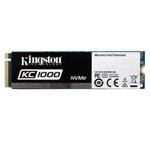 金士顿SKC1000H PCIE(480GB) 固态硬盘/金士顿