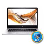 惠普ELITEBOOK X360 1030 G3(i7 8550U/8GB/256GB) 笔记本电脑/惠普