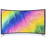优品液晶U65AND 55英寸曲面普通款 液晶电视/优品液晶