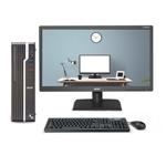 宏�商祺SQX4270 540N(i3 8100/4GB/8TB/集显/20LCD) 台式机/宏�