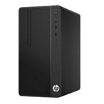 惠普280 Pro G4 MT(i7 8700/4GB/1TB) 台式机/惠普