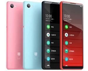 多亲手机2代