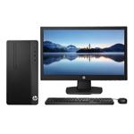 惠普288 Pro G3 MT(G4400/4GB/1TB/集显/20LCD) 台式机/惠普