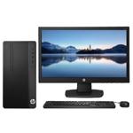 惠普 288 Pro G3 MT(i3 6100/8GB/1TB/集显/20LCD)