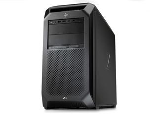 惠普Z8 G4(2×Xeon Silver 4110/32GB/256GB+2TB/P2000)图片