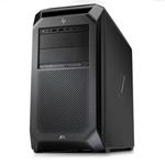惠普Z8 G4(2×Xeon Silver 4110/32GB/256GB+2TB/P2000)