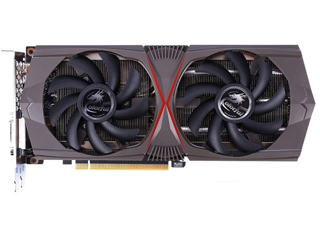 七彩虹网驰 GeForce RTX 2060 SUPER 电竞 限量版图片