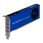 AMD Radeon PRO WX 3200 显卡/AMD