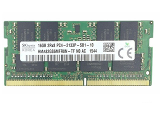 海力士16GB DDR4 2133(笔记本)图片