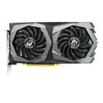 微星GeForce GTX 1650 GAMING X 4G 显卡/微星