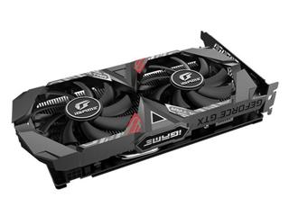 七彩虹iGame GeForce GTX 1650 Ultra 4G