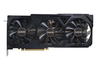 华擎Radeon RX 5700 Challenger D 8G OC图片