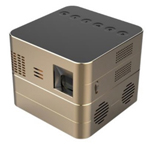 海微D600 投影机/海微