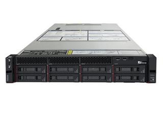 联想ThinkSystem SR650(Xeon 银牌 4210/16GB/300GB)图片