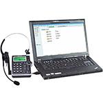 北恩U830(不含耳机) 模拟话盒 网络电话/北恩