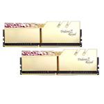 芝奇皇家戟 RGB 16GB DDR4 3600(F4-3600C16D-16GTRG) 内存/芝奇