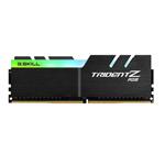 芝奇Trident Z DDR4 3000 16GB(F4-3000C16S-16GTZR) 内存/芝奇
