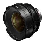 佳能CN-E14mm T3.1 FP X 镜头&滤镜/佳能