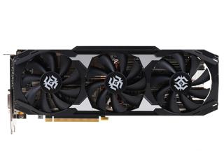 索泰GeForce RTX 2070 Super 8GD6 X-GAMING OC V2图片