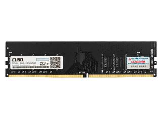 酷兽8GB DDR4 2400(台式机)图片