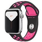 苹果 Watch Nike Series 5(GPS/铝金属表壳/Nike运动表带/44mm)
