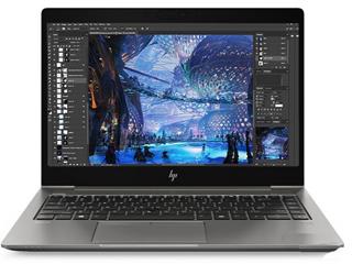 惠普ZBook 14u G6(7NH03PA)图片