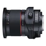 Samyang 24mm F/3.5(佳能口) 镜头&滤镜/Samyang