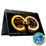 惠普SPECTRE X360 15-df1017TX(i7 9750H/16GB/512GB+32GB傲腾) 笔记本电脑/惠普