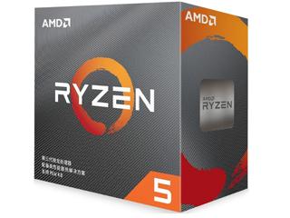 AMDRyzen 5 3500X